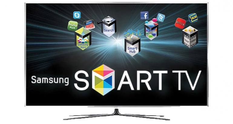 Samsung Smart TV 2013, 2014 годов